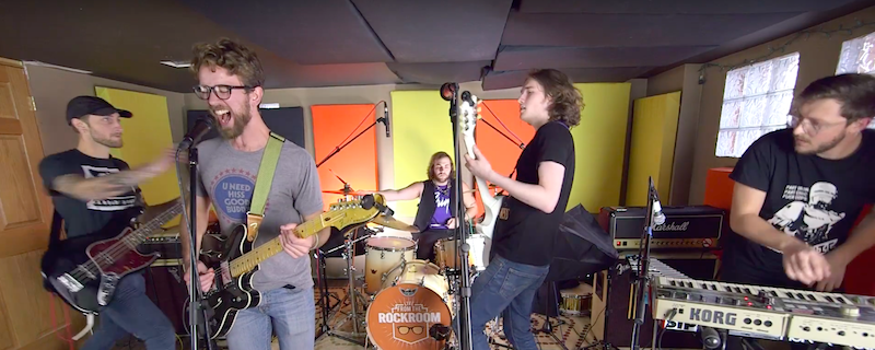 Telethon-band-Live-from-The-Rock-Room